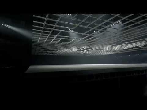 UJD | Fashion (Production): Esprit Dior Tokyo 2015 Show - Set