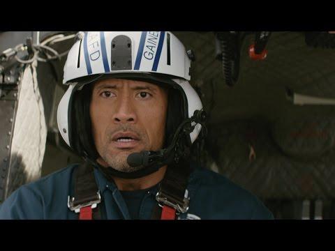 Cinefest | Films of Interest (F.O.I.):  San Andreas - Official Teaser Trailer [HD]