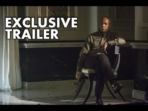 Cinefest Coverage: Films of Interest (F.O.I.): The Equalizer - Official Trailer - In Theaters 9/26
