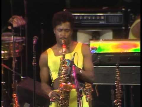 Jazz Up | SOUL Vanguard:  Ohio Players Sweet Sticky Thing (Live)