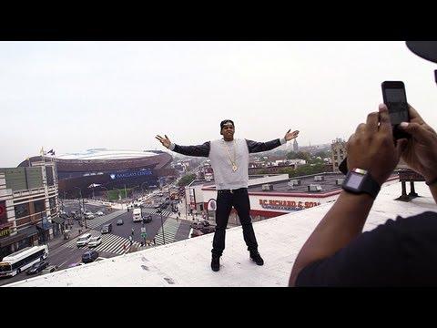UJD | Cinefest Coverage: Made in America Trailer (JayZ | Ron Howard Documentary