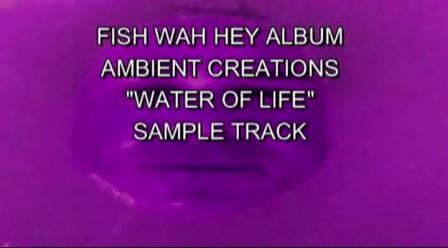 FISH JAZZ AMBIENT MUSIC FOR UPTOWNJAZZDALLAS