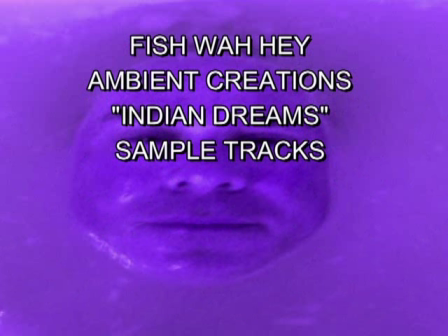 FISH WAH HEY INDIAN DREAMS