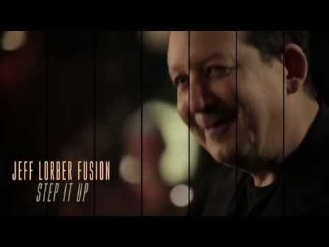 "UJD | Artists of Interest to the Festival:  Jeff Lorber ""Step It Up"""