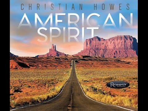 "UJD | Artists of Interest (A.O.I.): Christian Howes ""American Spirit - Mini Documentary"""