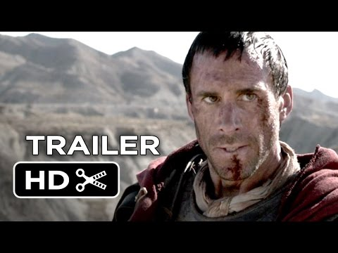 Cinefest | Trailers: Risen Official Trailer 1 (2016) - Tom Felton Movie HD