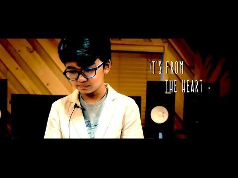 UJD | Generation NOW!:  Joey Alexander - My Favorite Things (Extended Album Teaser)