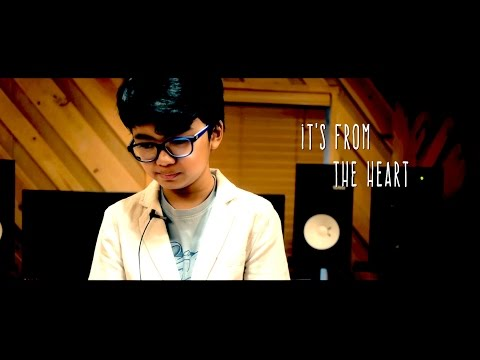 UJD | Generation NOW!:  Joey Alexander - My Favorite Things (Extended Album Teaser)