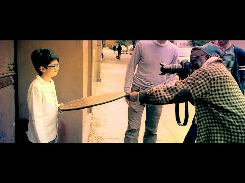 "UJD | Emerging Generation/Prodigy:  Joey Alexander ""My Favorite Things (Behind the Scenes)"""