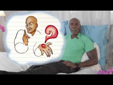 UJD | Event Masters:  Preston Bailey's PillowTalk Episode 2: The Big Secret