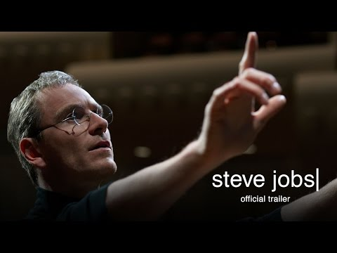 Cinemasters | Let's Look: Steve Jobs - Official Trailer (HD)