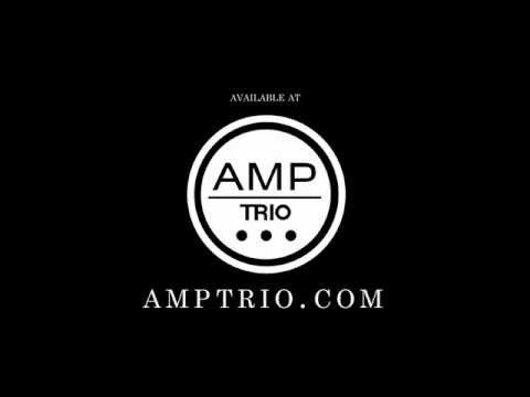 "UJD | Emerging Artists:  AMPTrio ""Sun Rays"""