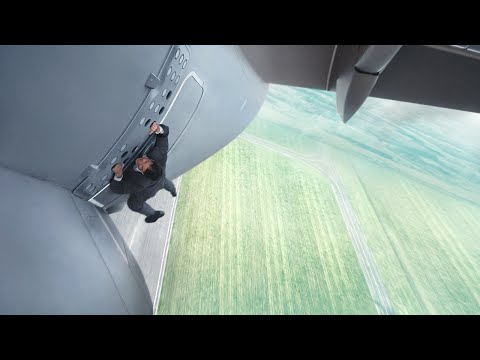 "Cinefest Coverage: Mission Impossible ""Rogue Nation - Fate"""