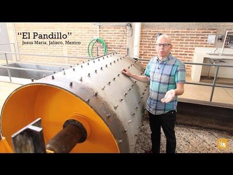 "Taste Texas | Connoisseur:  A Tequila Purist's Dream Distillery: ""El Pandillo"""