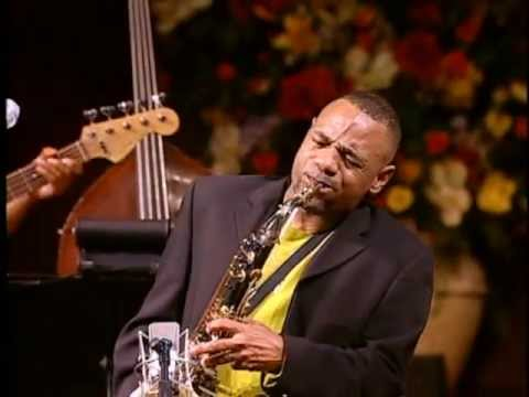 UJD | Artists of Interest (A.O.I.): Ta Ta You Jesus - Kirk Whalum!!!