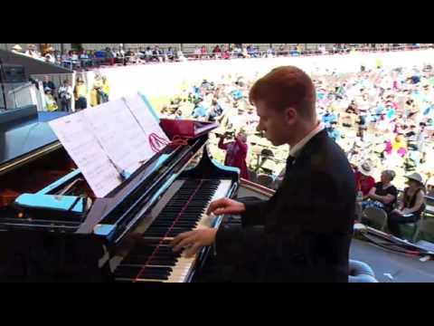 UJD   Features:  Next Generation Jazz Orchestra  2014 Treachery