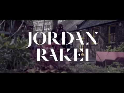 UJD   Emerging Artist (Intl): Jordan Rakei - Tawo (Live at I'klɛktɪk Art Lab)