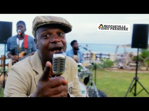 JazzUp   Reggae: Katalys Crew - God Only feat. Omari [Official Video 2016]