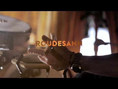 Bokanté - Roudesann (Official Music Video)