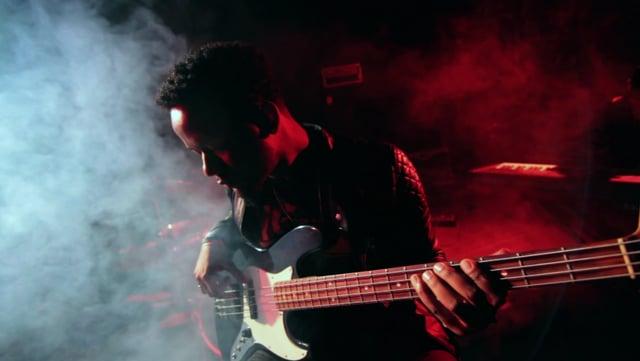 "Emerging Artists of Interest (AOI): Ben Williams feat. W. Ellington Felton -""Toy Soldiers"" (full-lengh version)"
