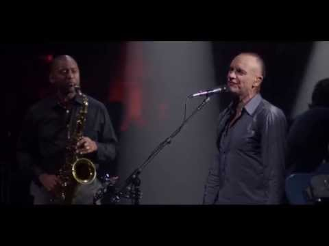 Artists of Interest (AOI)L  Sting and Branford Marsalis - Consider me Gone