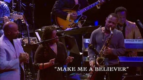 "JAZZblastdfw | Upcoming Shows: Kirk Whalum ""Make Me A Believer"""