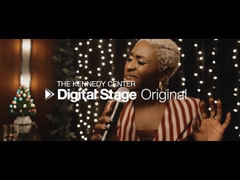 Silent Night - Cynthia Erivo (A Digital Stage Original)