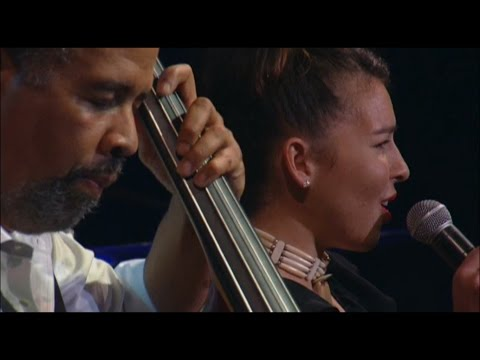 Artists of Interest (AOI) to the Festival: Stanley Clarke Band - Marciac 2015