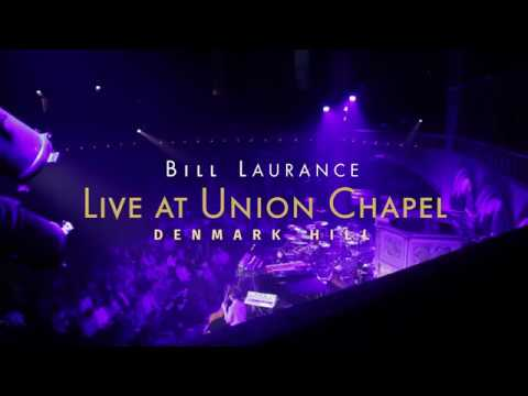 Bill Laurance - Denmark Hill (Official Music Video)