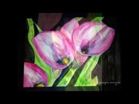 Clique Gallery - Boutique Contemporary Art Video By Artist Yael VanGruber