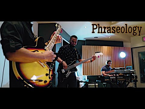 "Artists of Interest (A.O.I.) Emerging: The 4 Korners - ""Phraseology"" Official Video"