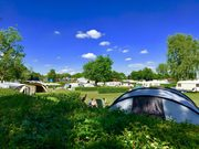 Camping met hond - Succes Holiday Parc