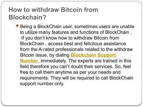 BlockChain Support Number 1 833 228 1682