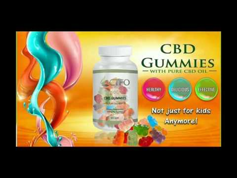 BUZZEZEVIDEO CTFO CBD NEW PRODUCT LAUNCH OVERVIEW