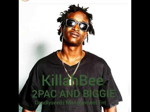 2PAC AND BIGGIE- KillahBee