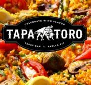 GMF Friday Lunch Break at Tapa Toro