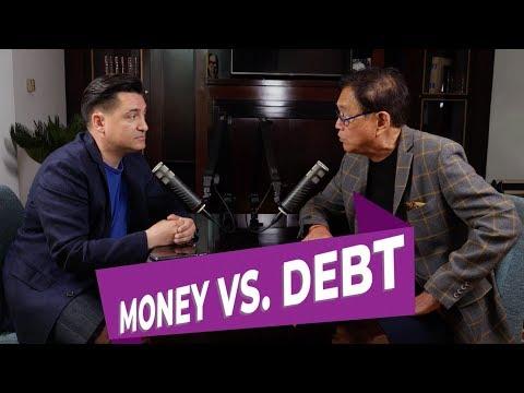 [4K] - How does money make you poor   Interview with Robert Kiyosaki