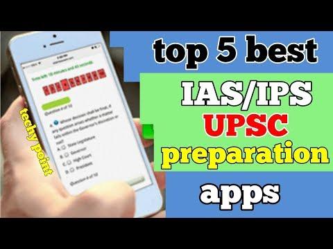upsc app