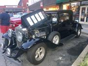 22nd ANN CAR TRUCK & BIKE SHOW -
