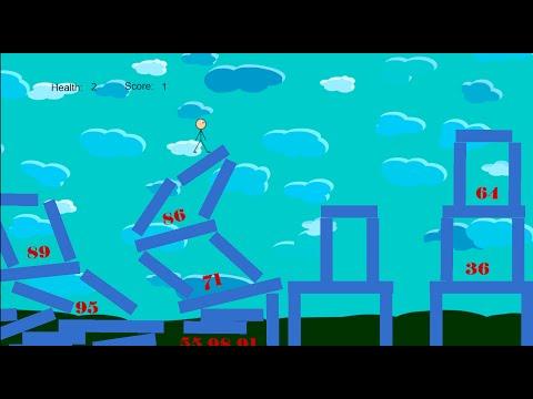 Mathic Platform Videogame