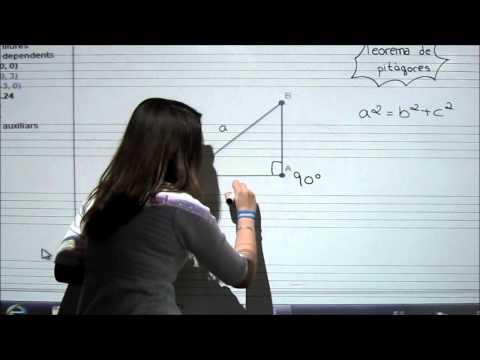 Ainhoa+ Teorema de Pitàgores