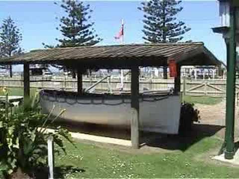 Port Albert Maritime Museum Gippsland Victoria Australia