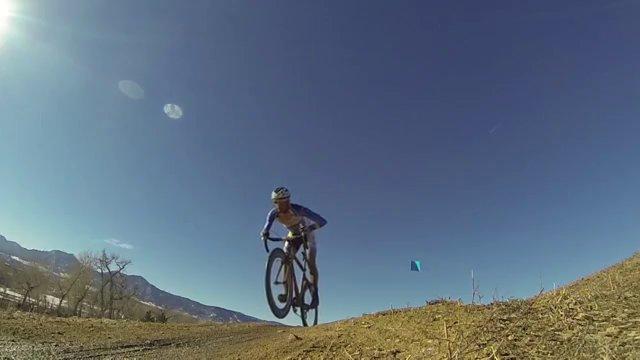 2012 Colorado Cyclocross Season