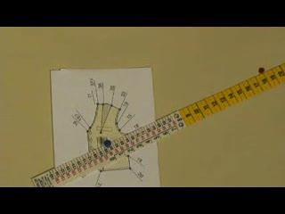 The Lutterloh System - Pattern Making