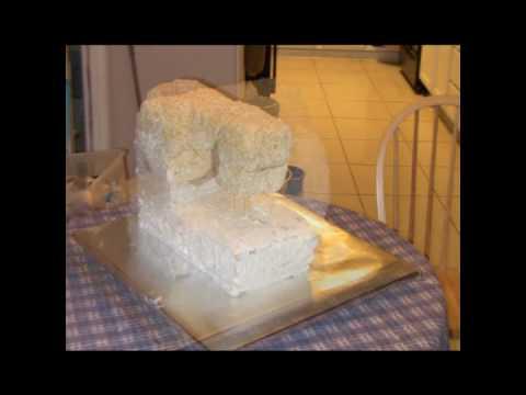 Janome Birthday Cake
