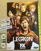 Legion (2017- )