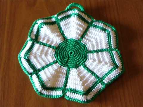 Beautiful Crochet Pieces