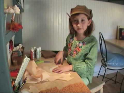 How to Make a Babka Doll Part 1