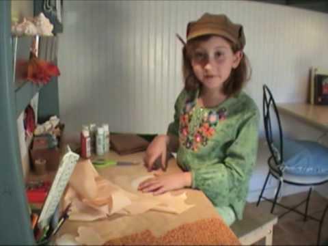 How to Make a Babka Doll Part 1