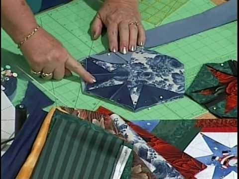 Potholders and Kitchen Quilts with Kaye Wood